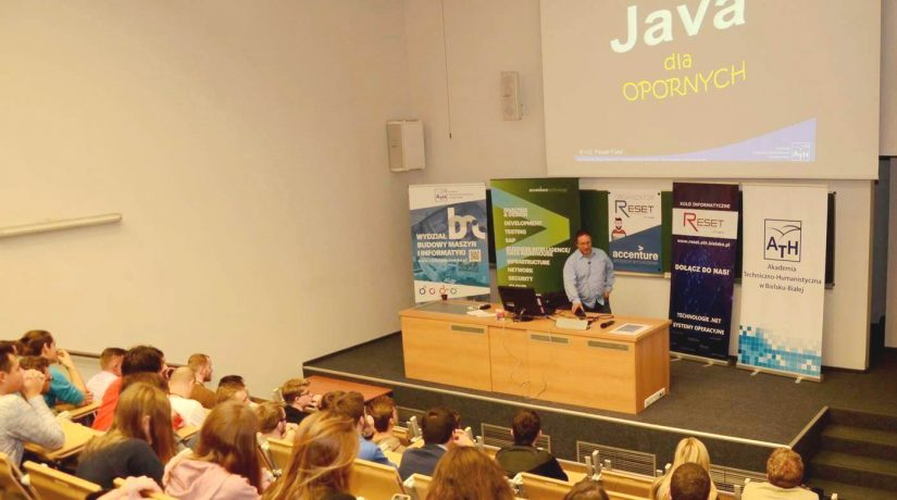 Konferencja Java Day