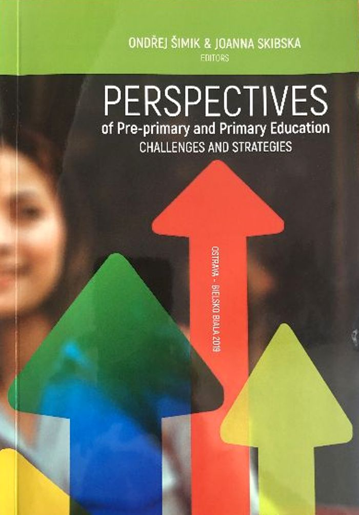 Perspectives of Pre-primary and Primary Education. Challenges and strategies